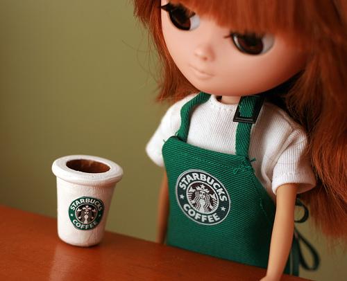 Starbucks, una experiencia única para muchos.
