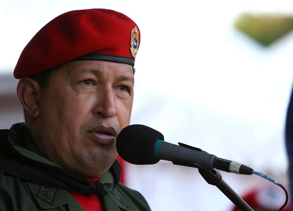 Ahora Chávez nos sorprende con su nueva faceta de blogger