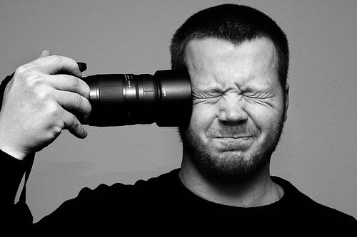 MARKETING-10.COM - Una mala elección de imagen de empresa repercutirá en la confianza de tus clientes.