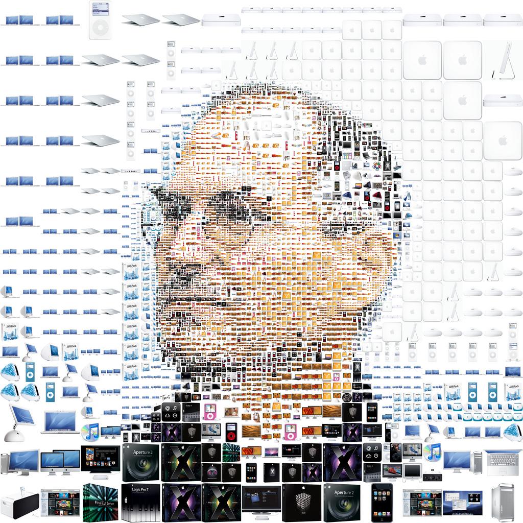 ¿Imaginas a Steve Jobs en la Casa Blanca?