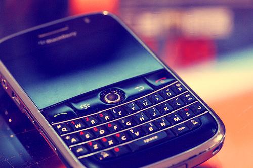 10 apps BlackBerry que deberías tener