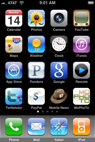 5 aplicaciones para iPhone que mejorarán la productividad de tu empresa