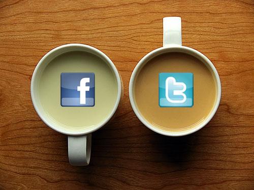 Facebook, twitter y otros más están revolucionando el panorama de la industria hostelera