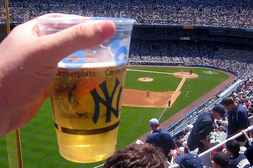 Los Yankees de Nueva York prohiben el ingreso al estadio con los nuevos iPads