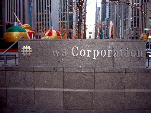 News Corporation quiere plantar cara a los contenidos gratuitos