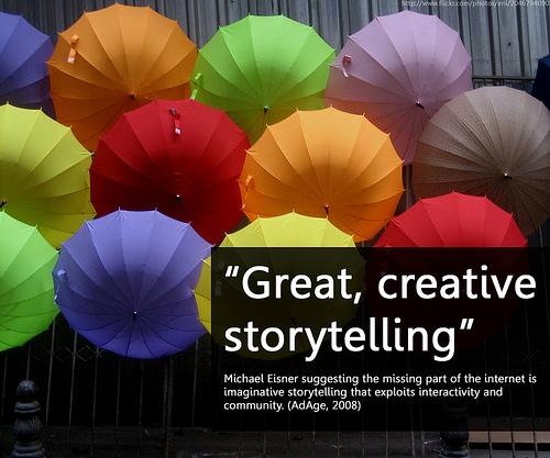 crear contenidos es una buena forma de impulsar el nombre de nuestra marca