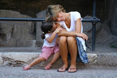 el papel de las madres como organizadoras de los viajes familiares debe ser tenido en cuenta por las empresas