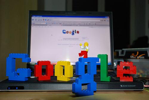 MARKETING-10.COM - Google es la empresa con mejor reputación mundial según el informe del Reputation Institute de Estados Unidos