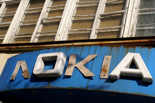MARKETING-10.COM - La empresa finlandesa Nokia se cuela entre los diez primeros de las marcas con mejor reputación mundial