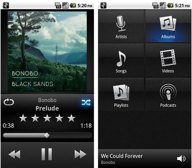 MARKETING-10.COM - Para sincronización de archivos entre dispositivos Android y otros aparatos, DoubleTwist es la opción idónea