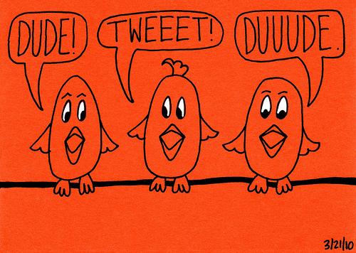 MARKETING-10.COM - Twitter ha alcanzado la fabulosa cifra de quince mil millones de tweets